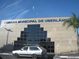 CAMARA MUNICIPAL DE UBERLÂNDIA.