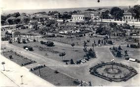 Praça Tubal Vilela 1938