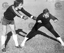 Renato(E) e Mazurkievisc